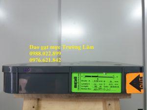 Dao gạt mực in ống đồng giá rẻ Trung Quốc